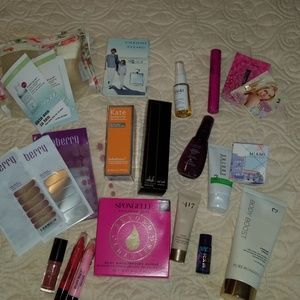 HUGE BEAUTY BUNDLE!!